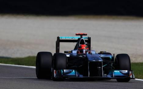 Curiosità. Figlio Michael Schumacher debutta in Formula 4 tedesca