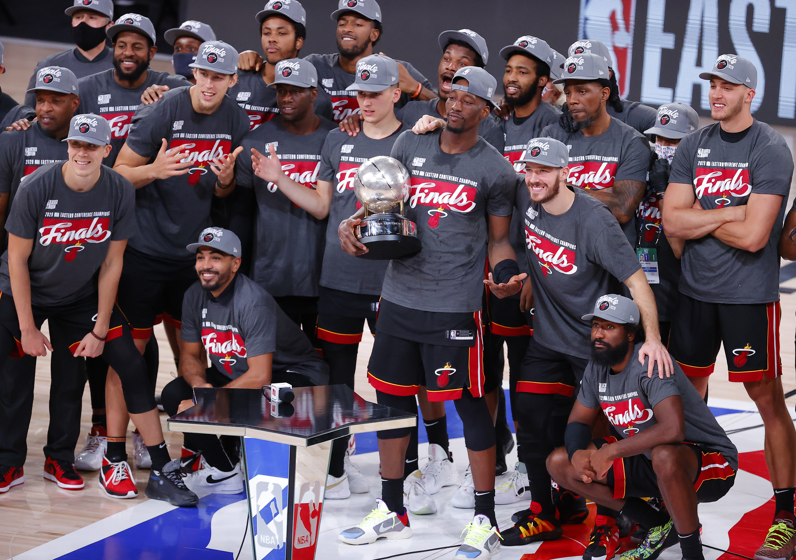 Miami batte Boston