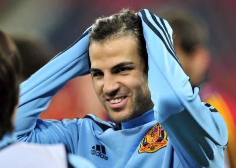 Cesc Fabregas al Monaco affare in dirittura di arrivo