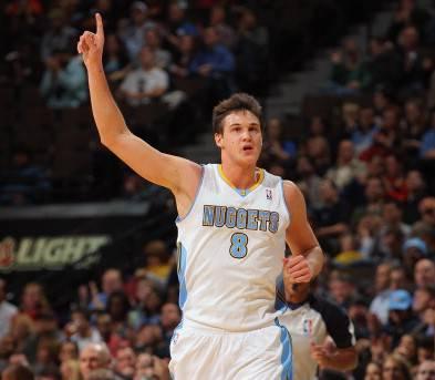 NBA, Risultati: Gallinari da 33 punti, Lebron beffato dai Celtics