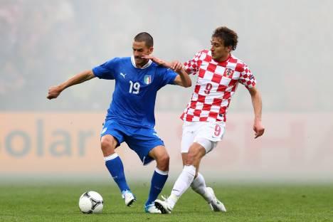 Qual. Euro 2016. Croazia – Italia si giocherà a Spalato