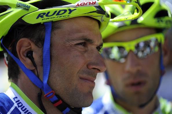 """Ciclismo. Torna Ivan Basso: """"La bicicletta è felicità"""""""