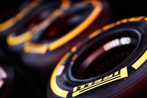 F1. Gp Australia; Gomme medie e soft per la prima gara