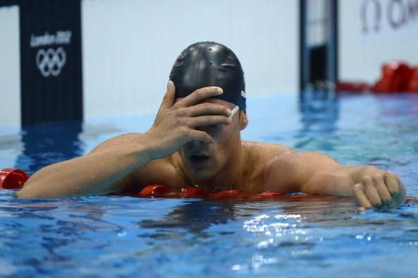 Doping, quattro anni di squalifica a Magnini e Santucci.