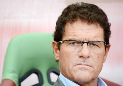 Fabio Capello, potrebbe diventare il prossimo allenatore dell'Inter