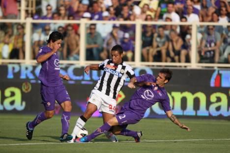 Luis Muriel nuovo acquisto della Fiorentina