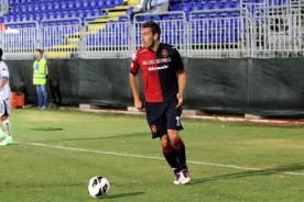 Cagliari Calcio v Atalanta BC - Serie A