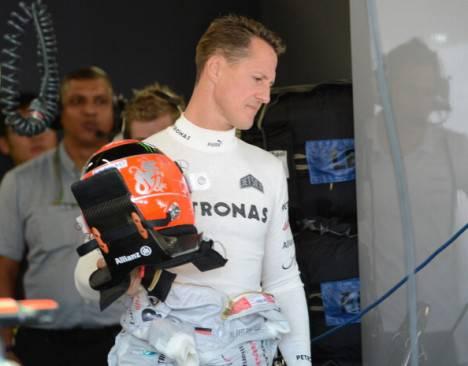 Formula 1, barlume di speranza per Schumacher: viaggio negli USA