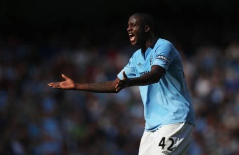 """Inter. Agente di Yaya Tourè: """"Grazie per l'interesse ma resta al Manchester City"""""""