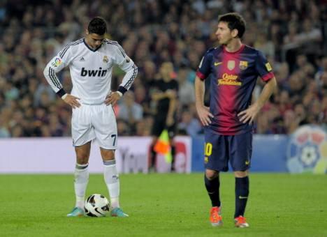 Messi vs Ronaldo eterno dualismo senza risposte ma solo certezze