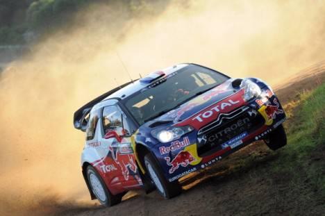 Dramma al Rally: incidente per Paddon, muore uno spettatore