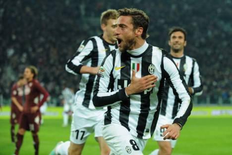 """Juventus. Marchisio: """"Abbiamo fatto un percorso importante"""""""