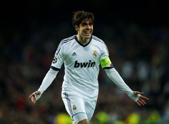 Kakà Real Madrid