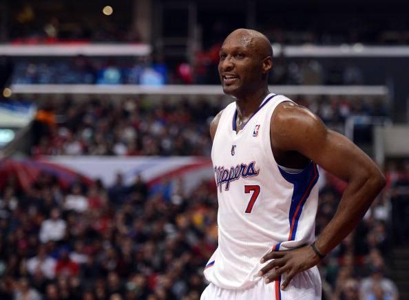 """NBA, Lamar Odom si confessa: """"La droga mi ha quasi ucciso"""""""