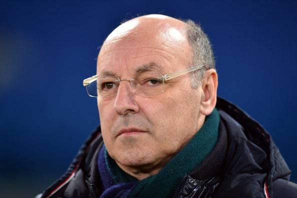 "Roma – Juventus, Marotta: ""Per noi è un esame da superare"""