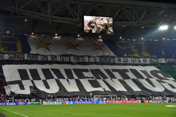 Juventus. Pena sospesa, festa scudetto con lo stadio pieno