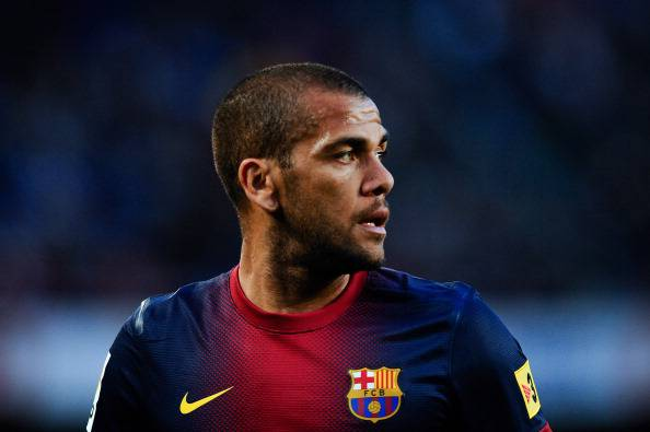 "Ag. Dani Alves: ""Ho incontrato la Juve. Ma niente è definitivo"""