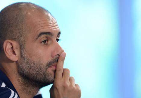 Rivelazioni di Foorball Leaks su Guardiola
