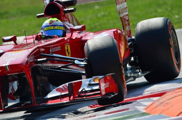Formula 1, 8mila firme per salvare il GP di Monza