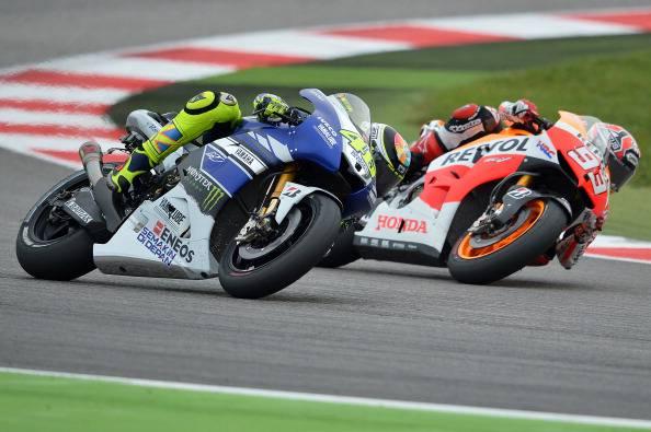 Valentino Rossi licenzia Marc Marquez: è divorzio con la VR46