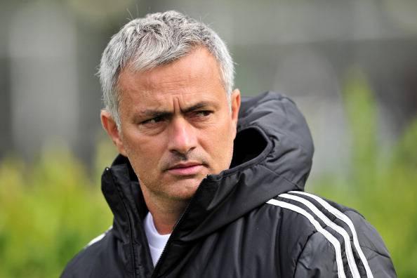 Jose Mourinho, ex allenatore del Chelsea, oggi a un passo dal Manchester United