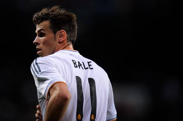 Premier League. Manchester United, follie per Bale
