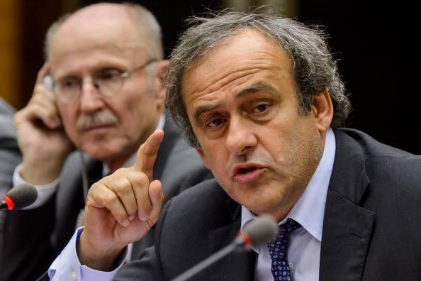 FIFA. Platini pensa al Mondiale con 40 Squadre