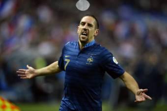 Fiorentina, svaligiata la casa di Ribery: ingente il bottino