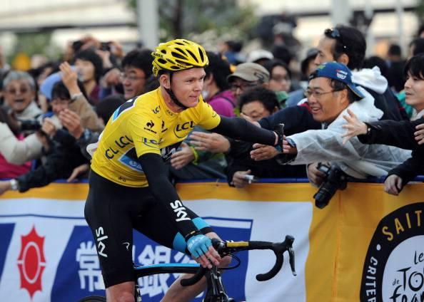 Tirreno – Adriatico 2015. Sfida aperta tra Nibali, Contador e Froome. Presente anche Quintata