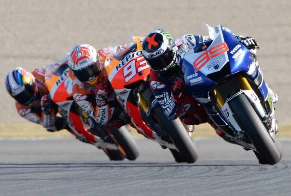 MOTO GP. Team e Piloti della stagione 2015