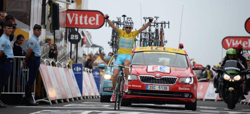 """Ciclismo. Savoldelli: """"Nibali ha le potenzialità per vincere il Tour de France"""""""