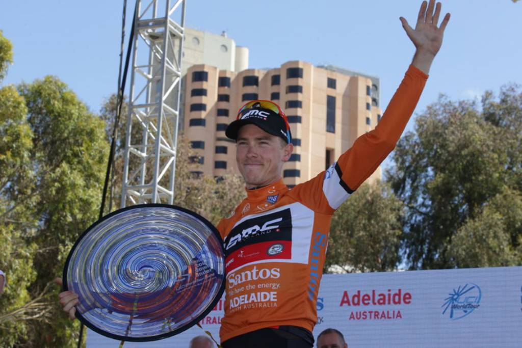 Santos Tour Down Under 2015, Dennis è la prima vera sorpresa