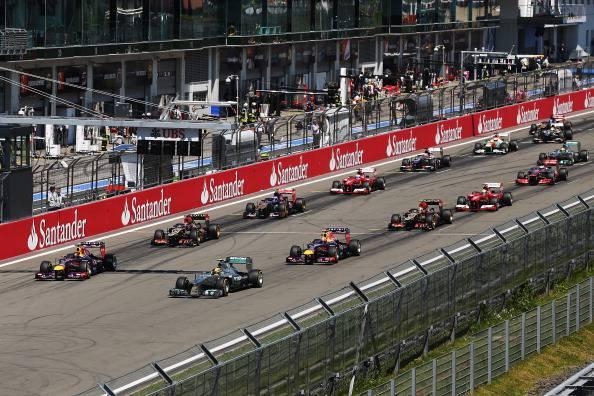 Formula 1. Niente Nuerburgring, Germania dopo 55 anni senza Gran Premio