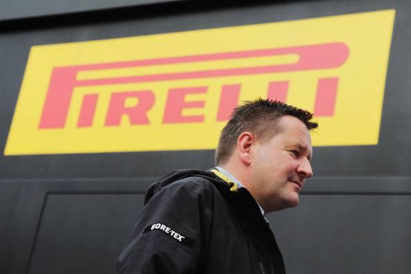 "F1. Sepang, Hembery: ""Mai visto un giro così con le Pirelli"""