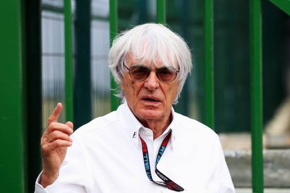 """Formula 1. Ecclestone: """"Monza? Potrebbe succedere come in Germania"""""""