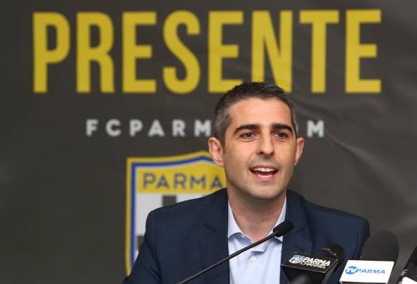 """Caos Parma. Pizzarotti: """"Anche la sfida con l'Atalanta a rischio"""""""