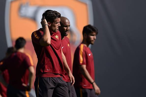 """As Roma, Strootman: """"Incredibile sensazione essere di nuovo in campo…Grazie ragazzi!"""""""