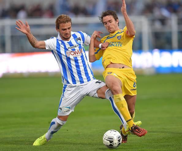 Serie B. Pescara – Bari, le formazioni ufficiali
