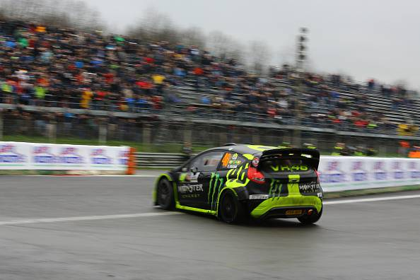 Motori. Rally Italia Talent sul circuito 'Marco Simoncelli'