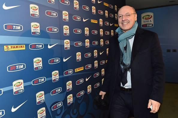 """Juventus, Marotta elogia Allegri: """"Mai avuto dubbi su di lui. Abbiamo ritrovato continuità"""""""
