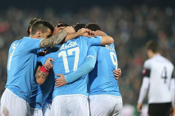 Dinamo Mosca – Napoli. I convocati di Rafa Benitez