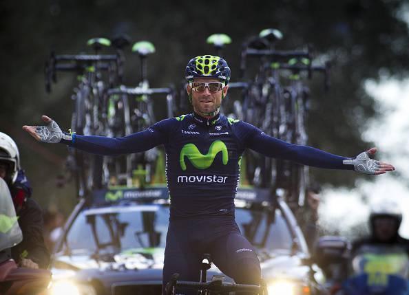Volta a Catalunya 2015. Bis di Valverde, Porte nuovo leader
