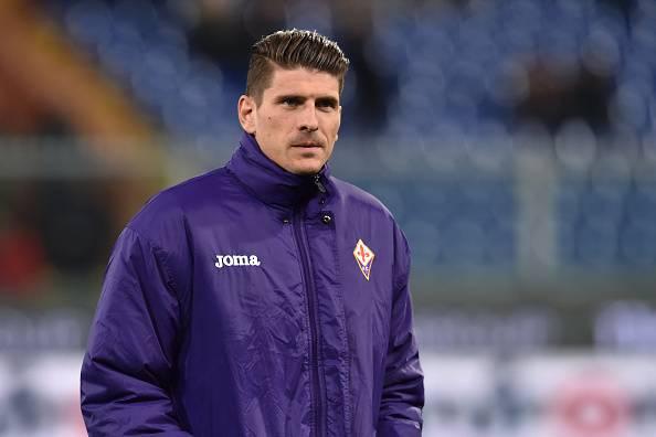 """Fiorentina. Gomez: """"Barcellona? Voglio vincere con la Fiorentina"""""""