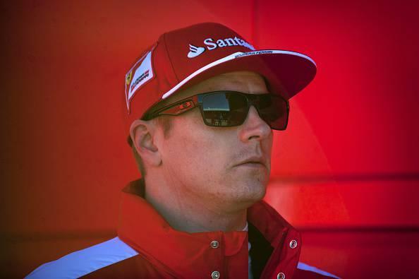 """Formula 1. Raikkonen: """"Che bella atmosfera in Ferrari"""""""