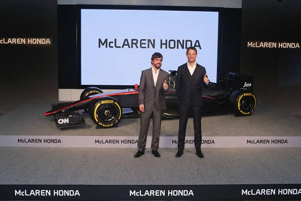 """Formula 1. Alonso: """"La McLaren ha tanto da lavorare"""". Button: """"Il nostro potenziale è sconosciuto"""""""