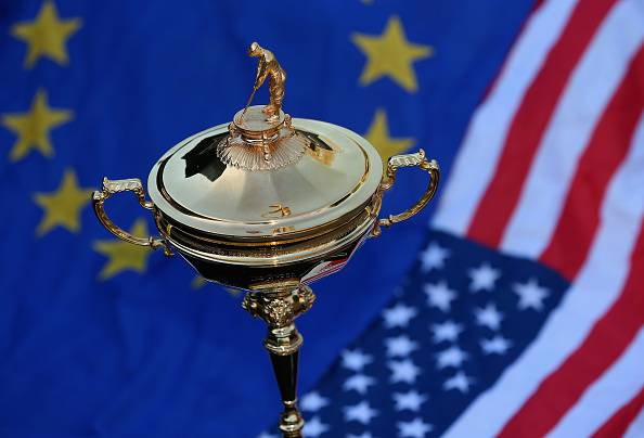 Gold. Ryder Cup 2022 si potrebbe fare a Roma
