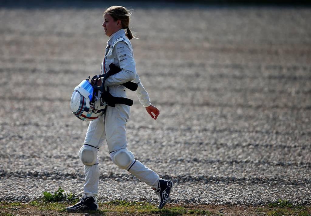 Formula 1. Susie Wolff farà le prove libere nei GP di Spagna ed Inghilterra