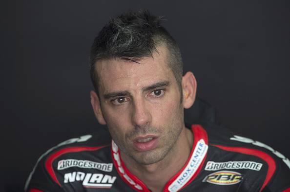 UFFICIALE, Marco Melandri torna in Superbike con la Ducati
