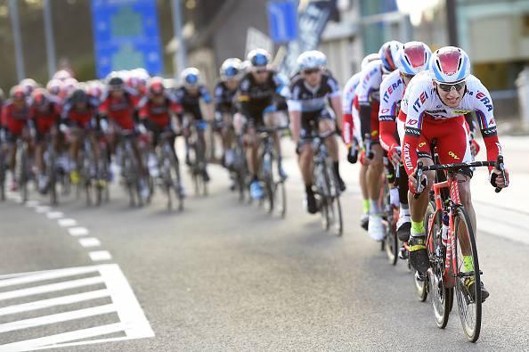 Volta a Catalunya 2015. 6^ tappa: Chernetckii sorprende tutti.