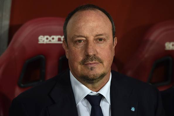 Napoli. Benitez o Hamsik, uno dei due partirà